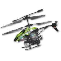 Quality Remote Control Helicopter 3.5 Channels with Gyro+Colorful Lights+Auto Demo Function+Unique Bubble Shooting Function for sale