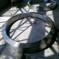 Quality GB , ASTM , AISI Standard Metal Forgings Front Wheel Rims , Carbon steel forged for sale