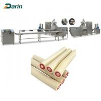 Buy cheap Dog Snacks Dog Food Production Line Simens PLC And Touch Screen With CE from wholesalers