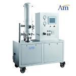 Quality Multi processor laboratory fluid bed dryer machine , dry granulation equipment for sale