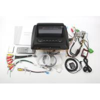 China Multimedia Headunit Car GPS Navigation System For VOLVO XC90 on sale