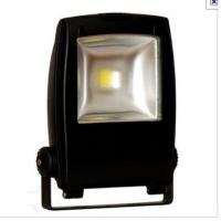 Quality 50W outdoor decorative led flood light with 100 to 120° Viewing Angles for sale