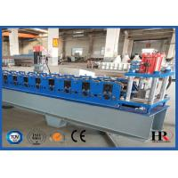 Quality High Speed C To Z Shaped Steel Quickly changed Purlin Roll Forming Machine for sale