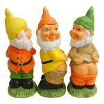 Quality garden gnome bird feeder for sale