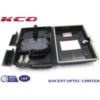 Buy Network Ftth Fiber Optic Termination Box SC ST 16 Cores Outdoor at wholesale prices