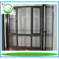 China Aluminium double glazed Windows and Doors Comply with Australian & NZ standard on sale