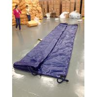 Quality Custom Heavy Duty Tarpaulin PVC For Truck Or Train Covers , High Tensile Strength for sale