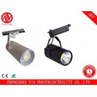 Eco friendly high efficiency low power consumption 18w battery powered led track lighting