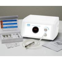 microdermabrasion machine for stretch marks