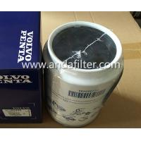 Quality Good Quality Fuel / Water Separator Filter For VOLVO 21380488 On Sell for sale
