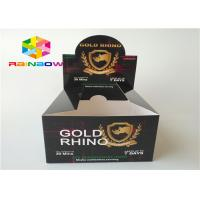 Quality Customize Logo Paper Box Packaging Glossy Foil Cosmetic Paper Packing Recycled Material for sale