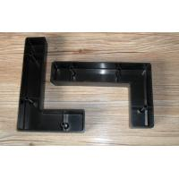 Customized Size Black Color Bed Cabinet Plastic Feet For Outdoor Furniture For Sale 91148405