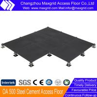 Buy cheap Steel Cement OA500 Raised Access Floor from Wholesalers