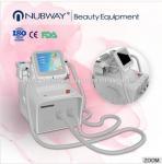 Portable vacuum lipo fat freeze machine cryolipolysis with Laser slimming technology!