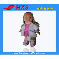 Quality Hot Sale Music Plush Toy Sound Box or Baby Doll Voice Box for sale
