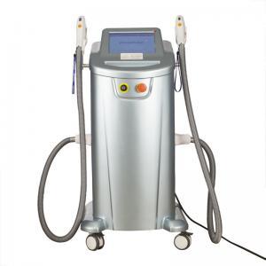 Quality Beauty Salon Ipl Hair Removal Device / Shr Ipl Machine For Skin Rejuvenation for sale