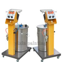 Buy Durable Powder Coating Spray Machine With Pressure Regulator Valve at wholesale prices
