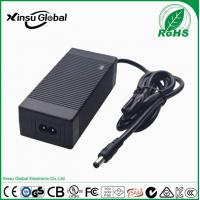 Buy cheap Universal IEC/EN 60335 AC to DC power supply 18V 3.3A power adapter from Wholesalers