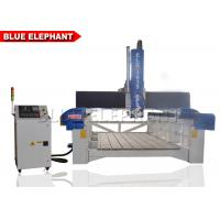 Quality Wood Engraving EPS CNC Cutting Machine 1900 X 3500 X 800mm Working Area for sale