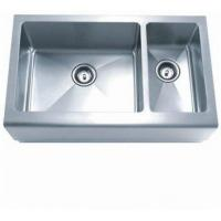 Stain steel sinks quality stain steel sinks for sale for Colored stainless steel sinks