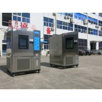 Quality 408L Temperature Humidity Chamber For Instrument / Automobile / Plastic / Metal for sale