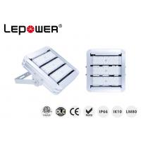 Quality White Color Outdoor LED Flood Lights Fixture 120W Waterproof Excellent Heat Sink Design for sale
