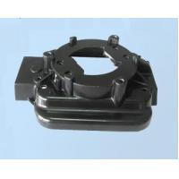 Black Cover Compression Mold Bracket Motor Spare Parts with BMC Material