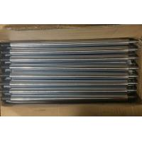 China 20mm HRC 48 Hollow Piston Rod With Chrome Plated Roughness Rz Less Than 0.4μM on sale