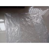 Buy cheap Tubular PE Big Bag Liner 100% Virgin Polyethylene Material , Blank Or Printed from Wholesalers