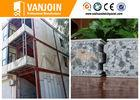 Quality CE Approved Exterior Lightweight Sandwich Panels For Holiday Apartment for sale