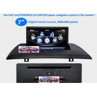 China Car GPS Navigation for BMW X3 E83 Stereo Autoradio Headunit DVD Satnav Bluetooth on sale