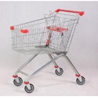 Quality Shopping Cart-Euro Style (TBEU-125L) for sale