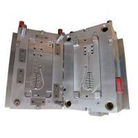 Quality Pro/E Design Software Plastic Injection Mold Tooling Single / Multi Cavity for sale