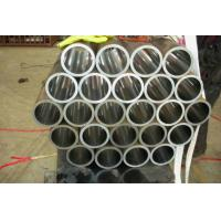 Quality Cold Drawn High Mechanical Stainless Steel Honed Tube GB/T3639 , DIN2391 for sale