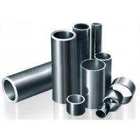 Quality ST52 / S355JR Rolled Steel Tube , Automobile High Precision Cold Rolled Pipe for sale