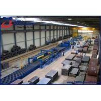 Quality Cut-to-length Line for sale