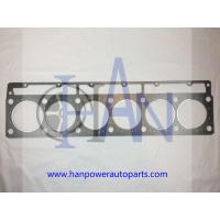 Quality China/Han power auto parts/107-7832 Cylinder head gasket for Caterpillar 3116 for sale