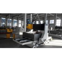 Quality CNC  Drilling Machine for steel Plates DPD2626 for sale