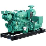Cummins marine diesel generator 3 phase 50hz of gensetdieselgenerator