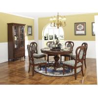 used dining room table set for sale image