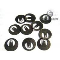 Quality Thermostat Switch Disc Type Bimetallic Strip 5J1480 Bright Soft Condition 0.2mm for sale