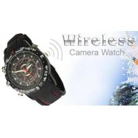 Quality Waterproof Watch Recorder at-Wdvr6d for sale