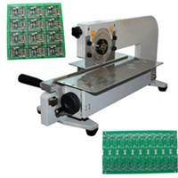 Quality Precision CAB bade PCB Separator Machine , PCB Depaneling Equipment for sale