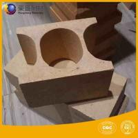 Quality Magnesia Alumina Refractory Fire Bricks For Building Materials , High Temperature for sale