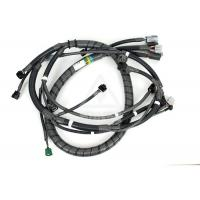 Quality 100% Genuine Japan 6HK1T Excavator Wire Harness 1-82641351-1 1826413511 for Hitachi Excavator engine parts for sale