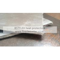 Automotive Heat Barrier Insulation