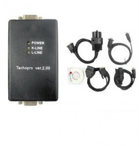 China Automotive Mileage Odometer Correction Tool Tachpro Kit 2.0V Car Diagnostic Equipment on sale