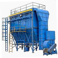 China DMC standalone pulse cloth pulse bag dust collector on sale