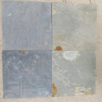 Quality Slate tiles Cheap outdoor natural rusty slate stone flooring tiles for sale