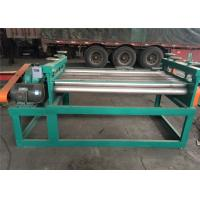 Quality Automatic Sheet Straightening Machine 2300 Mm * 1100 Mm * 1150 Mm Many Rolls for sale